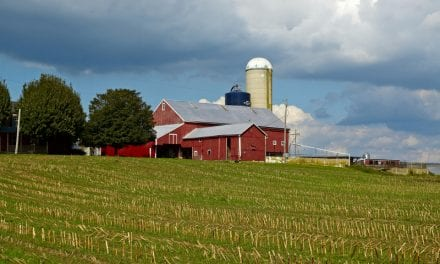 More Evidence on Ties Between COPD and Rural Poverty