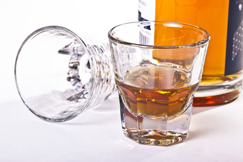 Excessive Alcohol Could Affect Respiratory Health