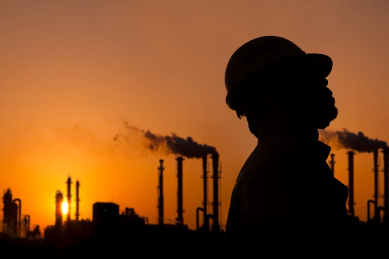Occupational Hazards Account for More Than One in Ten People with Range of Lung Diseases