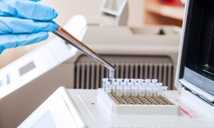 Addition of DNA Sequencing to Newborn Screening May Allow for Early CF Diagnosis