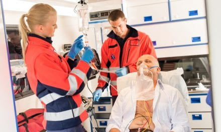 3 Things Paramedics Need to Know About Pneumonia and Sepsis