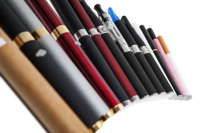 E-cigarette Use Rising Among Nonsmoking Teens