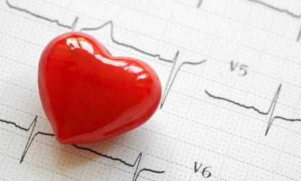 AFib Becoming More Common in End-stage COPD Patients