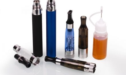 Public Opinion of E-cigarettes Goes More Negative