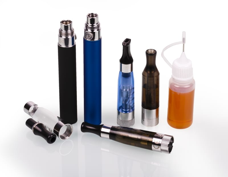 E-cigarettes Linked to Increased Arterial Stiffness, Blood Pressure, Heart Rate