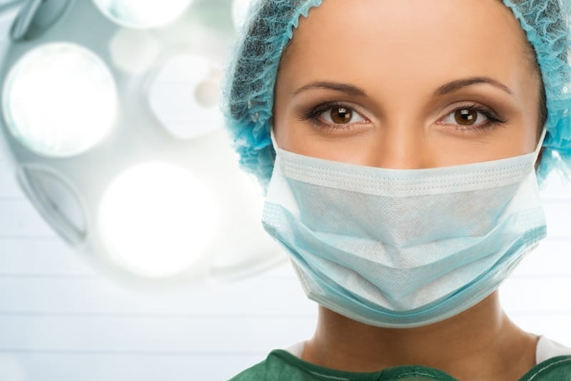 Surgical Mask Policy Reduced Viral Infections in Certain Patients