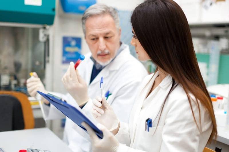 A Simpler, Cheaper Diagnosis for Pneumonia