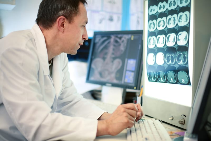 Bone Health Should Be Monitored in Cystic Fibrosis Patients