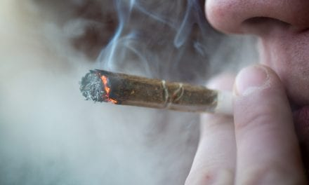 Marijuana Users Have Greater Risk of Hypertension Mortality