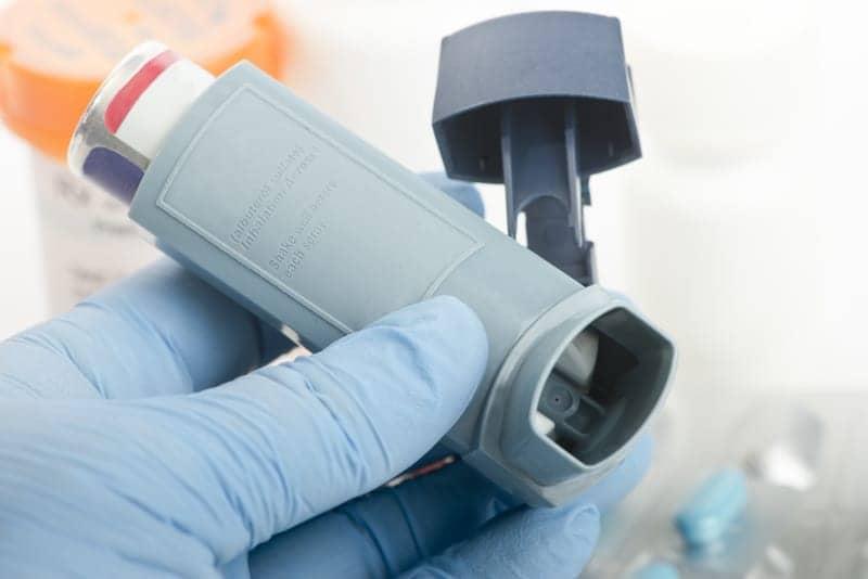 Global Study Reveals Asthma Demographics