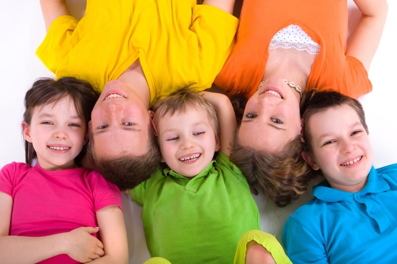 Preschool, Daycare Do Not Raise Asthma Risk