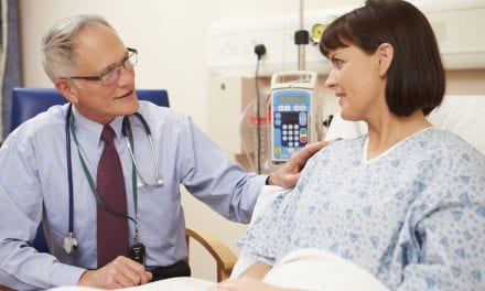 Prompt Initiation of Maintenance Treatment Reduced COPD Rehospitalizations