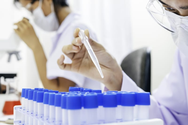 Trial to Evaluate Ofev Impact on Predictive Biomarkers for IPF Progression Begins