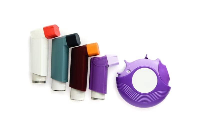 Novel LAMA/LABA Combo Shines for COPD