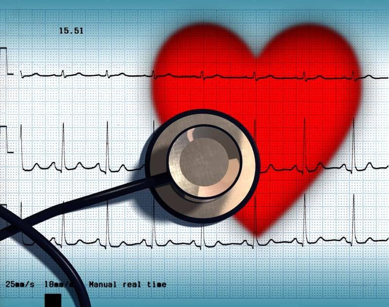 Resistant Hypertension, Sleep Apnea Elevate Risk for Ischemic Events, HF