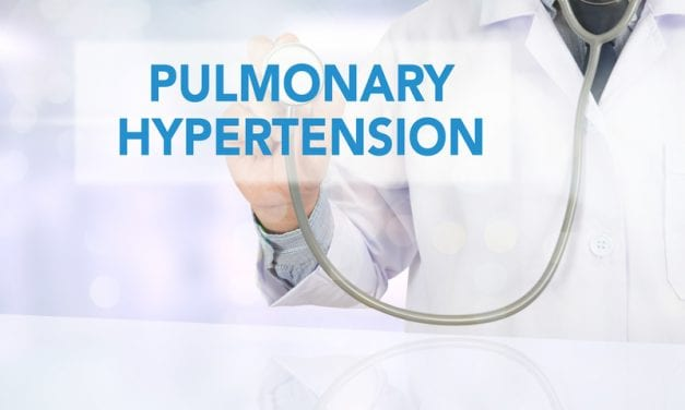 Pulmonary Arterial Hypertension Device Receives FDA Breakthrough Designation