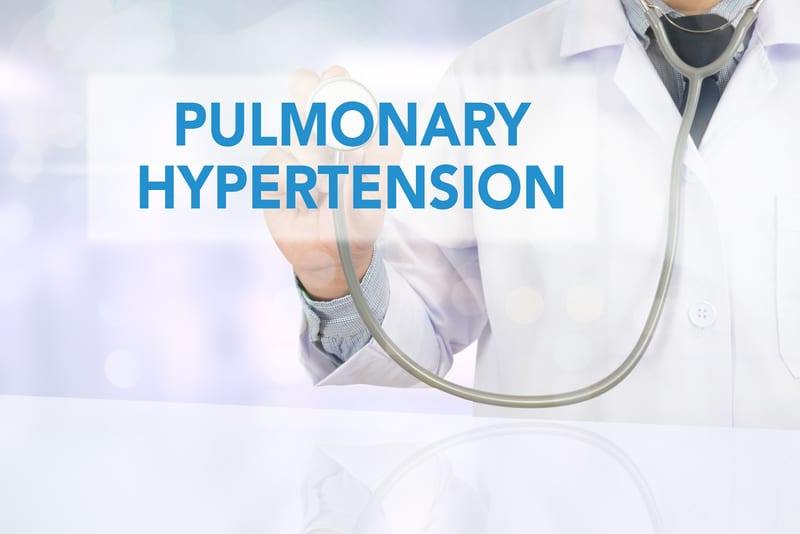 Study: Diagnosing Pulmonary Hypertension Due to Left Heart Disease