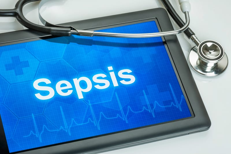Antimicrobial Therapy Prevents Sepsis in Pneumonia Patients