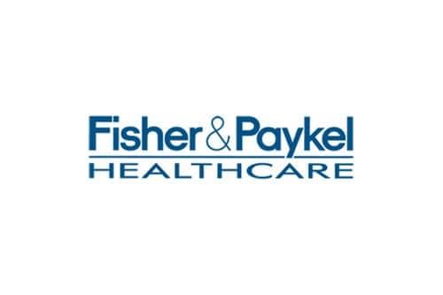 Fisher & Paykel Healthcare wins AARC Zenith Award