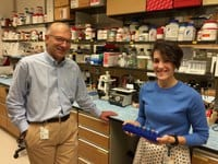 Targeting Specific Molecule May Boost Body's Ability to Fight Pneumonia