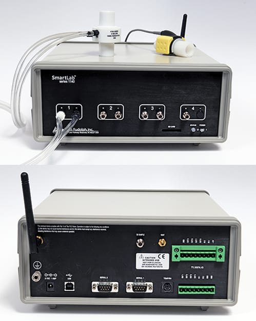 Smartlab System Available from Hans Rudolph