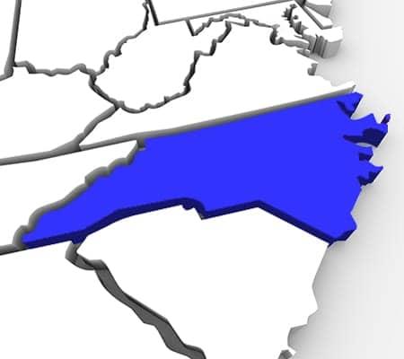 First Flu Deaths Come in North Carolina