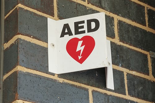 Resuscitation: Access to AEDs a Major Challenge