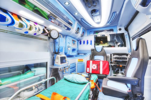 Researchers Discourage Pre-hospital STEMI Anti-clot Therapy