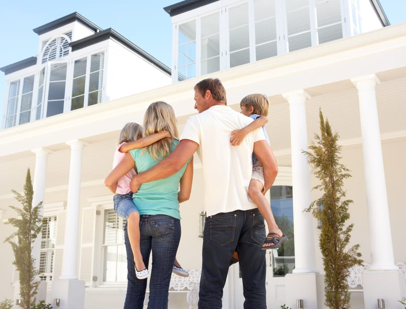 Having Children at Home Did Not Prompt Parents to Test for Radon, Secondhand Smoke