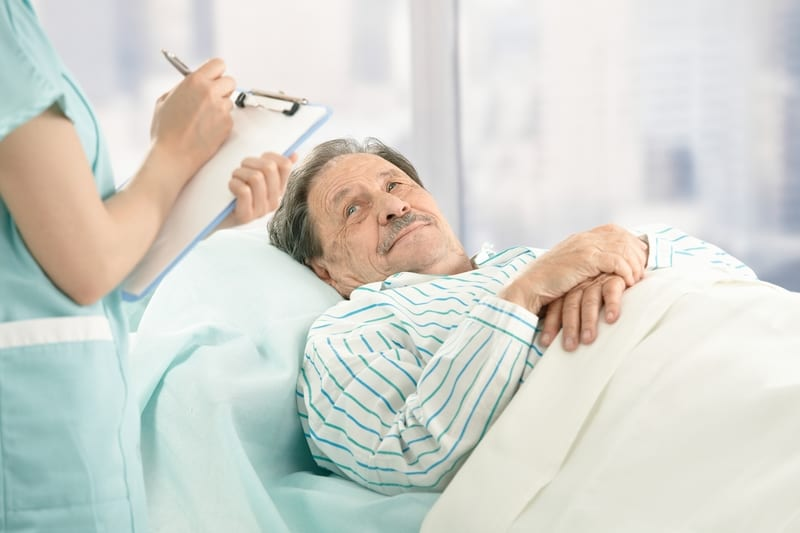 Adults Admitted to Hospital During School Holidays At Higher Risk of Pneumonia