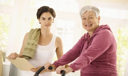 Physical Activity May Predict Mortality Risk Among IPF Patients