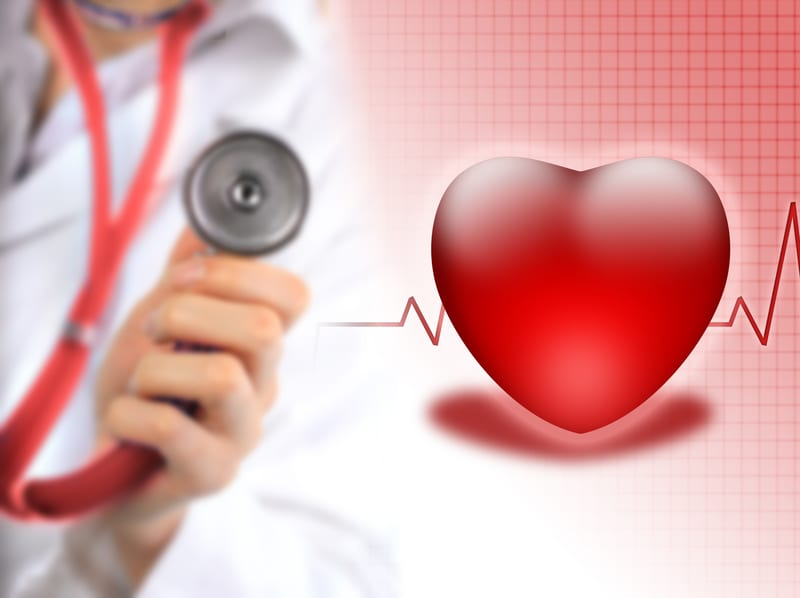As FT4 Levels Rise, so Does Sudden Cardiac Death