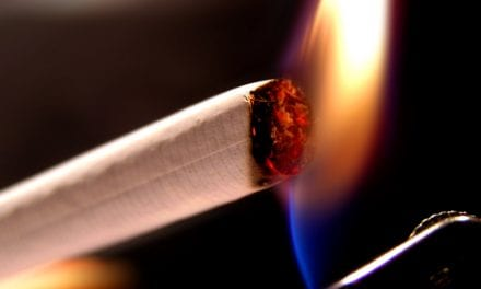 Small Study Shows the Effects of Smoking on Reducing Calorie Intake