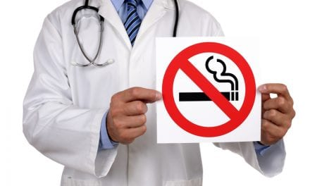 Decline in Smoking is Reducing COPD Deaths