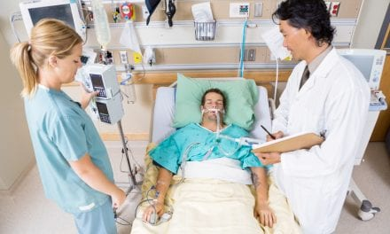 Less than Half of ICU Patients with Suspected Pneumonia Are Tested for Virus Infections