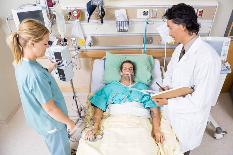 Lefamulin Returns Positive Phase 3 Results for Pneumonia