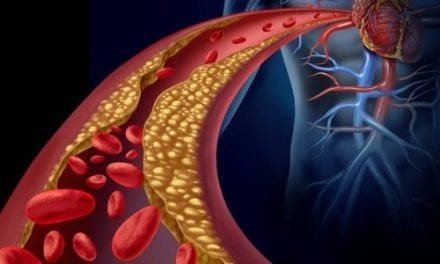 'Good' Cholesterol Not So Good for COPD?