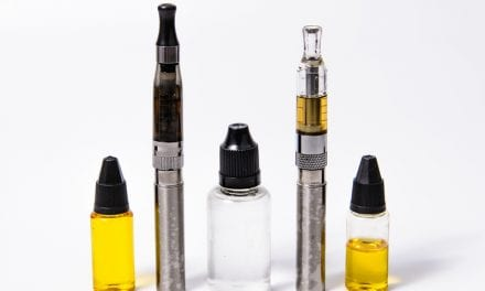 E-cigarettes May Cause Cancer and Heart Disease