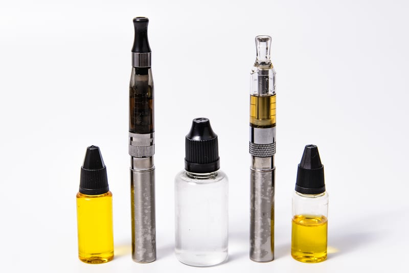 Flavorings, Higher Voltage Increase Toxicity of E-cigarettes