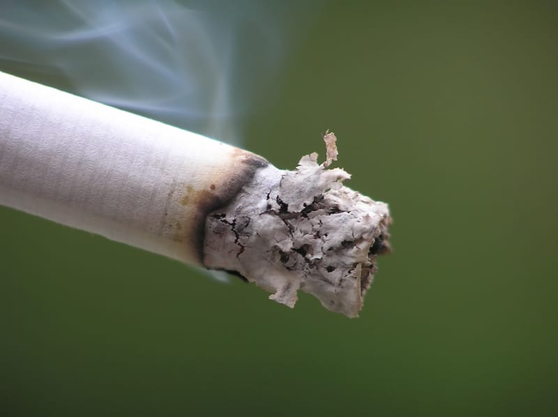 Prenatal, Early Childhood Exposure to Secondhand Smoke Tied to Decreased Lung Function