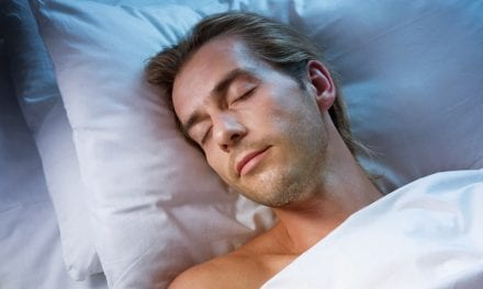Poor Sleep May Weaken Men's Fertility