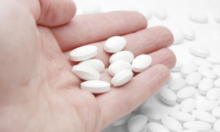 Blood Pressure Drug May Boost Effectiveness of Lung Cancer Treatment