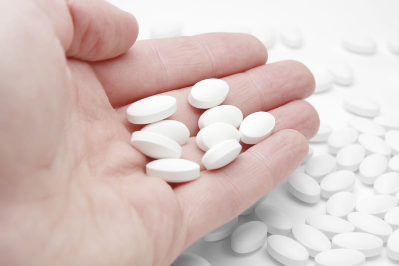 FDA Panel Recommends Approval for Abuse-Deterrent IR Opioid