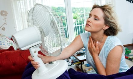 As the Thermostat Goes Up, COPD Symptoms May Worsen