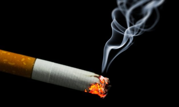 Secondhand Smoke Exposure Associated with Increased Mortality in Non-Smokers