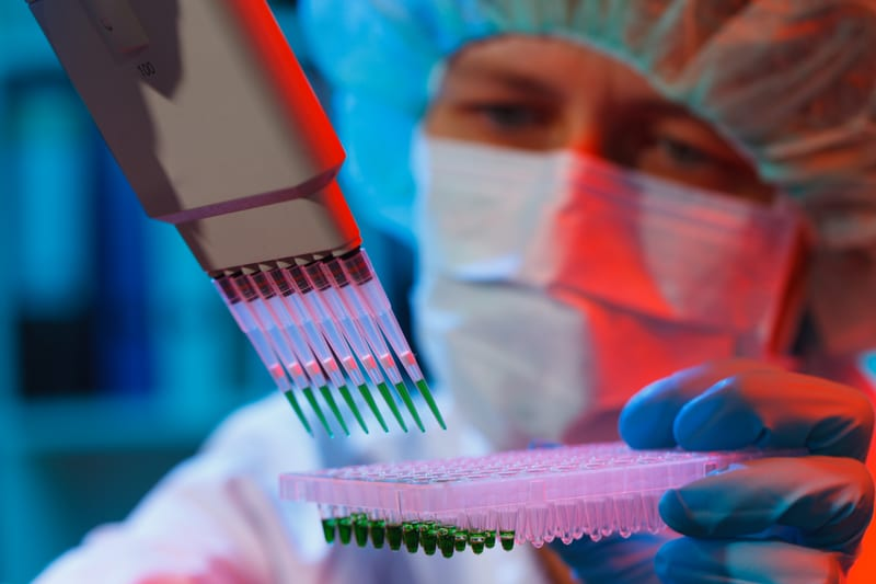 New Data Suggests COPD Patients Will See Improvement from Stem Cell Therapy