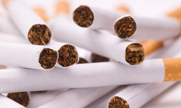Cigarettes Cause One-Third of US Cancer Deaths