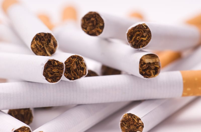 National Decline in Youth Tobacco Use, Vaping on the Rise