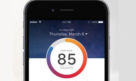 ResMed Releases Data on World's Largest Sleep Apnea, Digital Connected Care Study