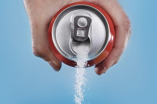 Consumption of Sugar During Pregnancy Linked to Allergic Asthma in Children